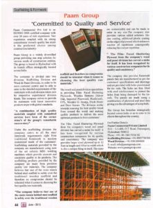 Construction Technologu June 2015